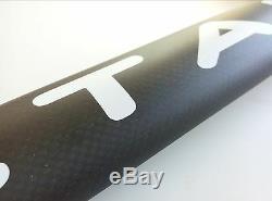 36.5 Medium Weight Low Bow Katana Samurai Field Hockey Stick