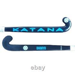 37.5 Ultra Light Weight Mid Bow Katana Daimyo Field Hockey Stick