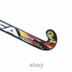 ALFA Castle Composite Hockey Stick with Stick Bag
