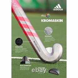 Adidas AX Kromaskin Hockey Stick (2020/21) Free & Fast Delivery