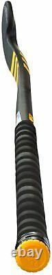 Adidas Ax24 Carbon Field Hockey Stick Brand New £230 36.5 Pro 90% Carbon
