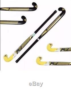 Adidas Carbon Braid Field Hockey Stick Size 36.5, 37.5