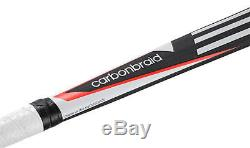 Adidas Carbonbraid 2015 Composite Outdoor Field Hockey Stick Size 37.5