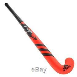 Adidas DF24 Carbon Field Hockey Stick 2018/19 size 37.5+FREE GRIP& BAG HOT DEAL
