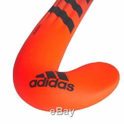 Adidas DF24 Compo 1 Composite Field Hockey Stick Black/Red