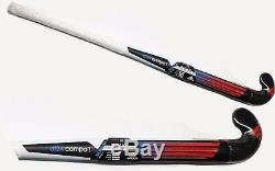 Adidas DF24 Compo 1 Field Hockey Stick Size Available 36.537.5 FREE BAG & GRIP