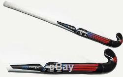 Adidas DF24 Compo1 Composite Outdoor Field Hockey Stick