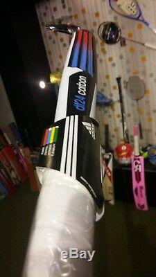 Adidas Df 24 Composite Hockey Stick +free Bag & Grip Size 36.5 & 37.5