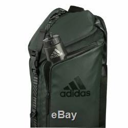 Adidas Field Hockey U7 Large Stick Bag Khaki BA0349
