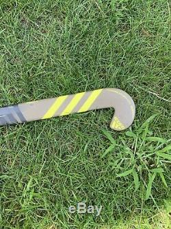Adidas LX 24 Carbon Plate Composite Field Hockey Stick 36.5