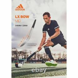 Adidas LX Carbon Hockey Stick (2020/21) Free & Fast Delivery