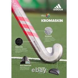 Adidas LX Kromaskin Hockey Stick (2020/21) Free & Fast Delivery