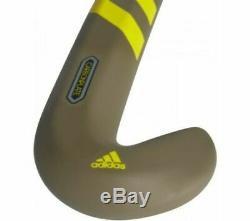 Adidas Lx24 Carbon 2019 Model Field Hockey Stick Size 36.5 & 37.5