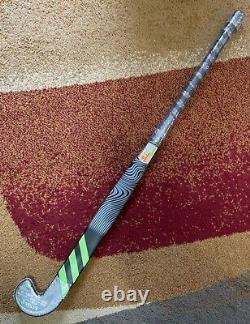 Adidas TX Carbon Field Hockey Stick (2020/21) SIZE 37.5 LIGHT WEIGHT