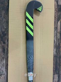 Adidas TX Carbon Field Hockey Stick (2020/21) Size 36.5SL, 36.5L, 37.5SL, 37.5L