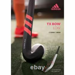 Adidas TX Carbon Hockey Stick (2020/21) Free & Fast Delivery