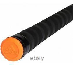 Adidas TX24 Carbon Hockey Stick Size 36.5 SL Black RRP £230 EV6312 Brand New