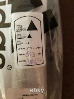 Adidas V24 Compo 1 Hockeystick Sticks grijs donker 37,5 light