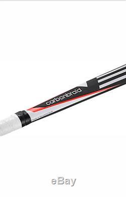 Adidas carbonbraid field hockey stick