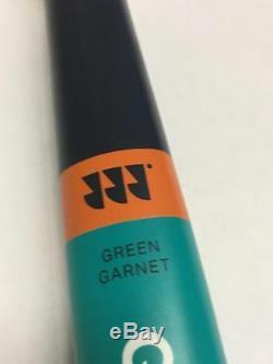 Authentic Balling Field Hockey Stick Green Garnet 36.5 Made in Pakistan