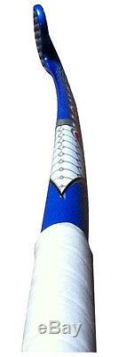 BHOLLA COMPOSITE NANO FIELD HOCKEY STICKS (Sizes 36.5 40)