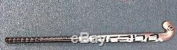 BRABO Tribute TC-10.24 Chrome 37.5 Hockey Stick HALF PRICE NOW £87.50