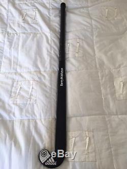 Barry Middleton's Spare Hockey Stick