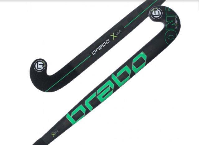 Brabo Textreme X-1 Composite Hockey Stick