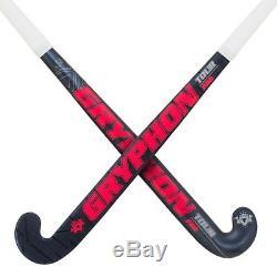 Brand New Gryphon Tour Pro Field Hockey Stick Model 2017/18 + Free Grip