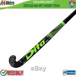 Dita Exa 600 Nrt Power Index 11.20 Composite Field Hockey Stick Size 37.5+36.5