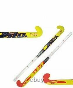 Dita Exa 700 Composite Hocky Stick (2018-2019) 35 &35.5 +free Grip & Bag