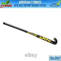 Dita Exa 700 Nrt Power 11.20 Carbon Composite Field Hockey Stick Size 37.5
