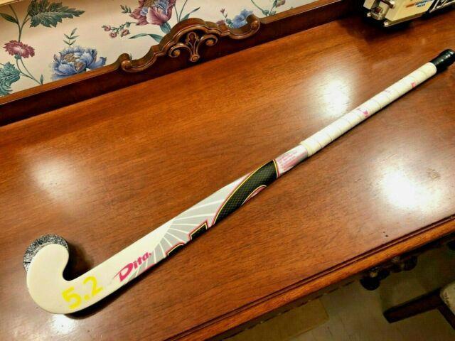 Dita. Giga Rft 5.2 Full Composite Field Hockey Stick Near Mint Condition