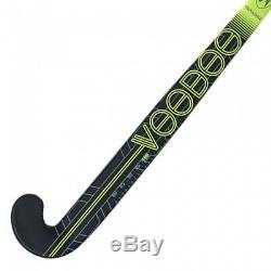 Exclusive Voodoo Hockey Stick-voodoo Paradox Unlimited Black V3 Size 36.5,37.5