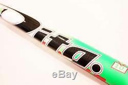 Field Hockey Stick Dita Terra 10 White / Green 36.5 inch NEW