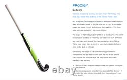 Field Hockey Stick Edge Prodigy 37.5 Ultra Stiff Brand New Bargain $330