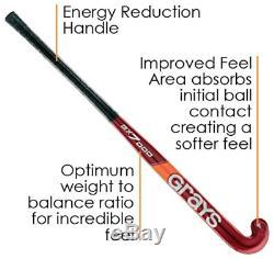GRAYS GX7000 Composite Field Hockey Stick