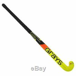 GRAYS KN 11000 JUMBOW Maxi Field Hockey Stick 2018-19 Size 36.5 & 37.5