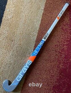 Grays GR 10000 Dynabow Field Hockey Stick (2020/21) Size 36.5