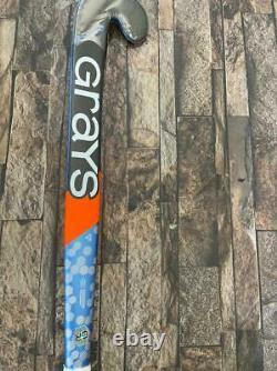 Grays GR 10000 Dynabow Field Hockey Stick (2020/21) size 36.5 To 39.5