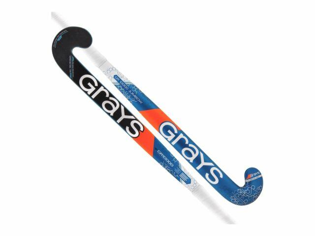 Grays Gr10000 Jumbow Hockey Stick (2019/20) Free & Fast Delivery