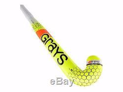 Grays GR11000 Probow Composite Hockey Stick Model 2016 + FREE BAG & GRIP
