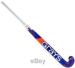 Grays GR4000 Scoop Dynabow Field Hockey Stick, New
