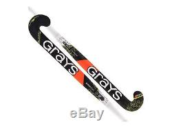Grays GR5000 Jumbo Hockey Stick (2018/19), Free, Fast Shipping