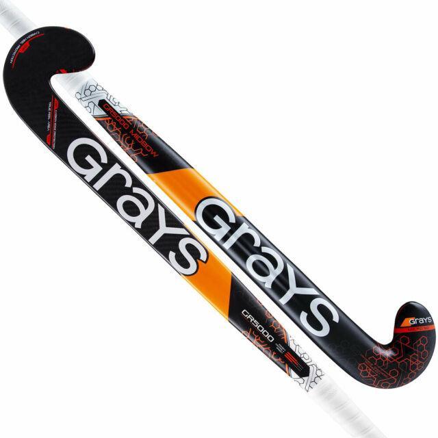 Grays Gr5000 Midbow Hockey Stick