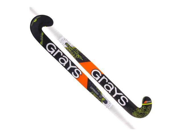 Grays Gr5000 Probow Xtreme Junior Hockey Stick (2018/19), Free, Fast Shipping