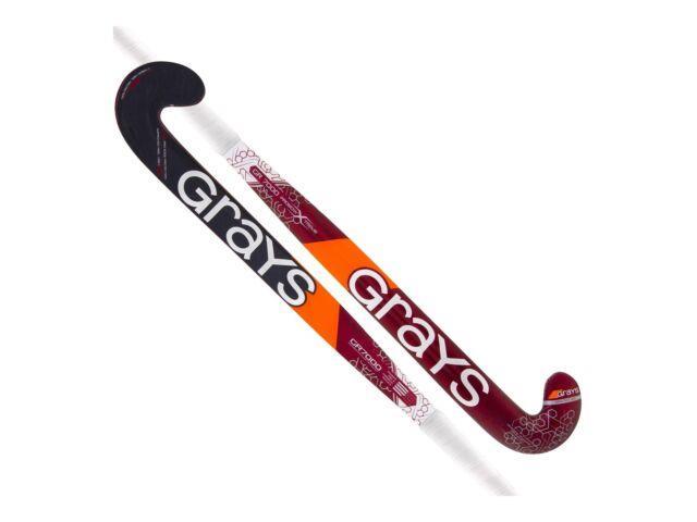Grays Gr7000 Probow Xtreme Junior Hockey Stick (2018/19), Free, Fast Shipping