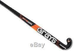 Grays GX 10000 Jumbow 2014 Composite Outdoor Field Hockey Stick SIZE 35