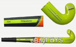 Grays GX 11000 Probow Composite Field Hockey Stick + FREE BAG & GRIP 36.5