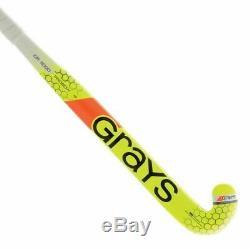 Grays Gr 11000 Probow Micro Composite Hockey Stick 35.5+ Grip & Bag